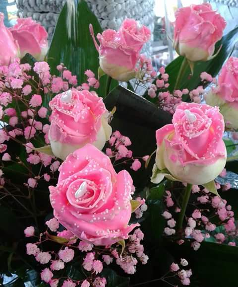 Consegna fiori a Salerno
