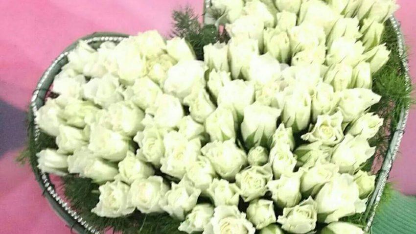 fiori a salerno